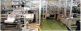 全自动装配机 Automatic assembly machine