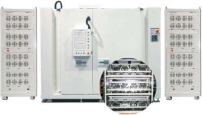 Battery / EDLC开发装备及生产设备 [EDLC Aging/容量测试 System ]