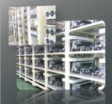 Product [Battery / EDLC开发装备及生产设备]